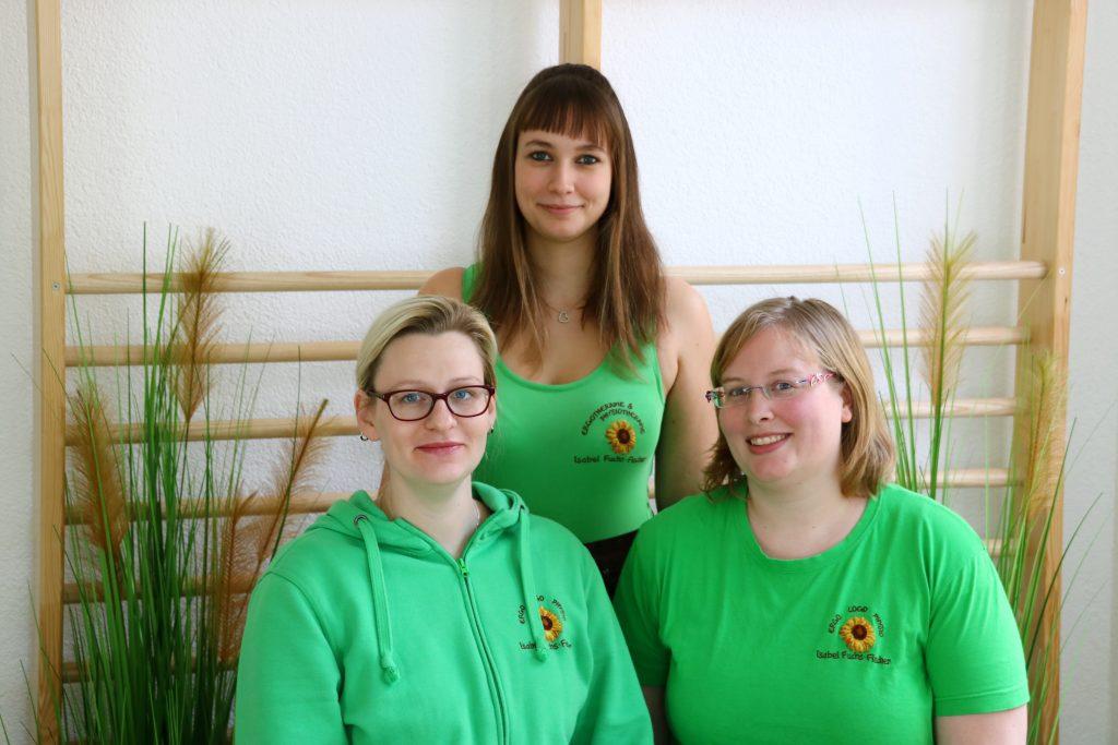 Team Logopädie