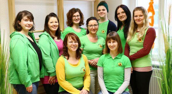Team Ergotherapie
